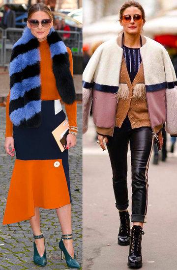 Olivia Palermo kolekcja dla Karla Lagerfelda