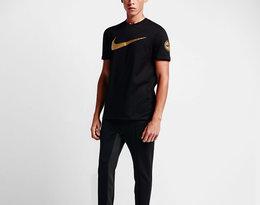 Olivier Rousteing z Balmain projektuje dla Nike