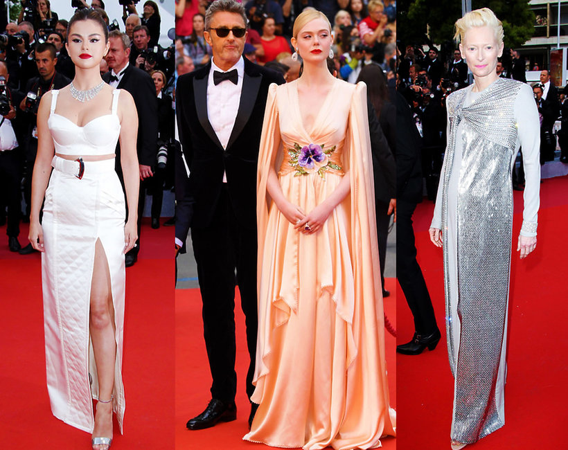 Otwarcie Festiwalu Filmowego w Cannes 2019