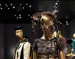 Otwarcie muzeum Yves Saint Laurent w Paryżu