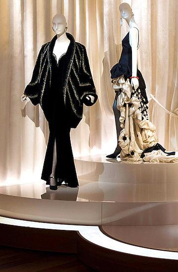 Otwarcie muzeum Yves Saint Laurent w Paryżu- MAIN TOPIC