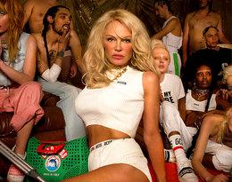 Pamela Anderson w szokującej reklamie streetwearowej marki GCDS!