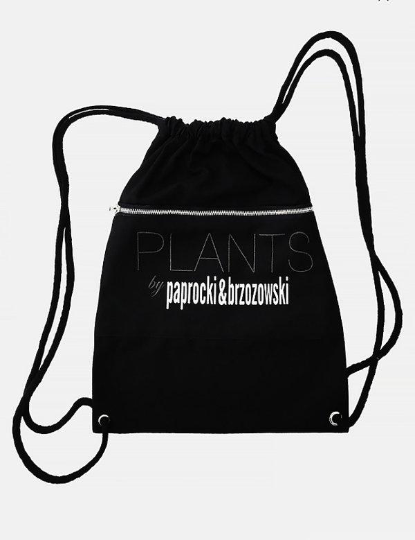 Paprocki&Brzozowski plecak