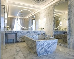 Paryski Hôtel de Crillon otworzył się po remoncie