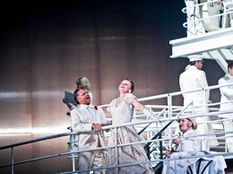 Pasażerka Teatr Wielki Opera Narodowa
