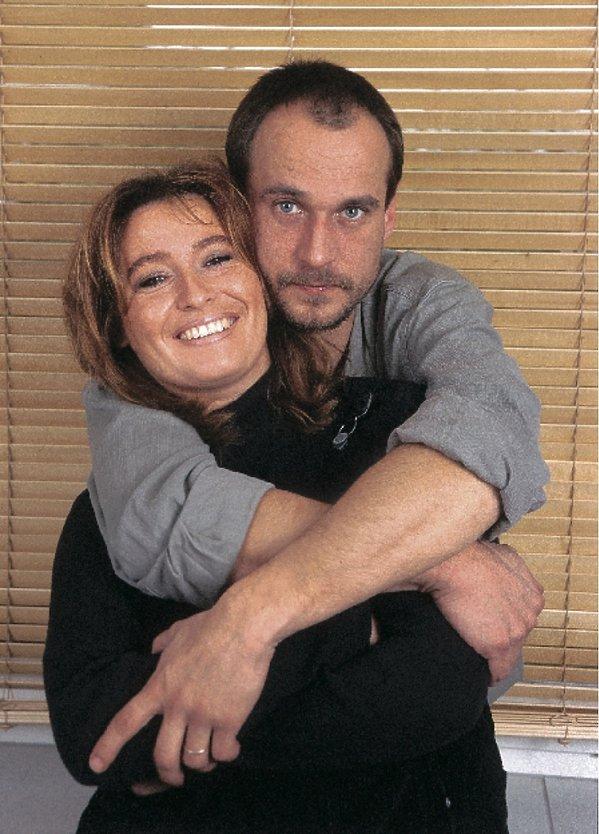 Paweł i Małgorzata Kukizowie,