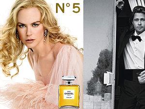 Perfumy Chanel Nº5