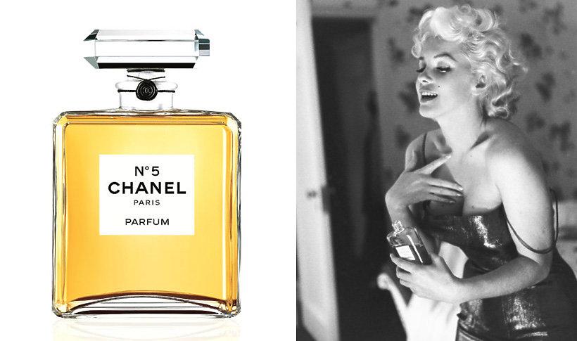 Perfumy Chanel Nº5 zagrożone | Viva.pl