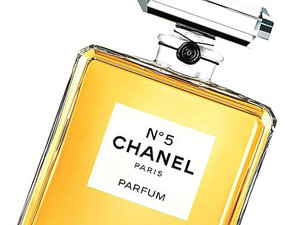 Perfumy Chanel Nº5, Marilyn Monroe