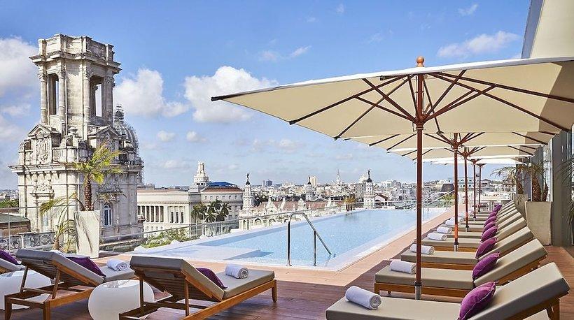 Pierwszy na Kubie pięciogwiazdkowy hotel - Grand Hotel Manzana Kempinski La Haba
