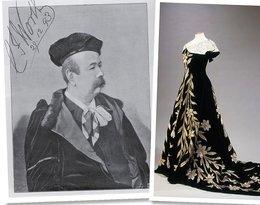 Pierwszy salon haute couture otworzył w Paryżu Anglik Charles Frederick Worth