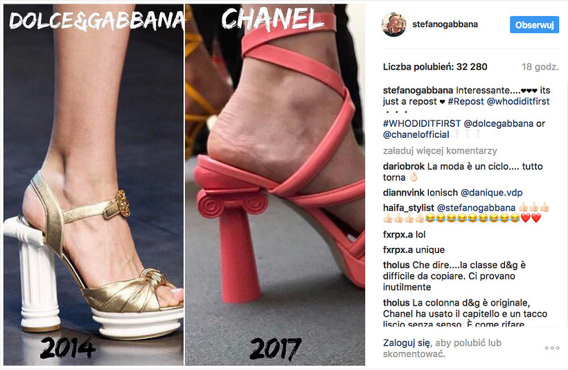 Pokaz Chanel Cruise 2018