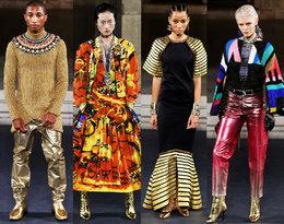 Karl Lagerfeld zabiera nas do starożytnego Egiptu!