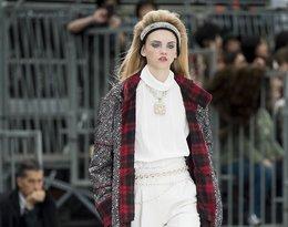 Pokaz Chanel na jesień/zimę 2017