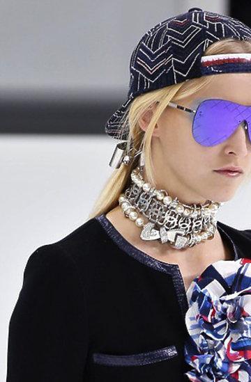 Pokaz Chanel na wiosnę 2016
