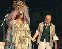 Pokaz haute couture Christian Lacroix