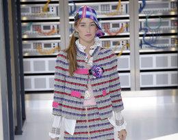 Pokaz kolekcji Chanel na wiosnę 2017