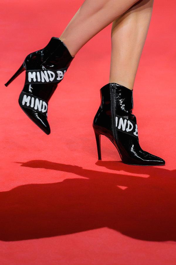 Pokaz kolekcji MIND BLOW marki La Mania