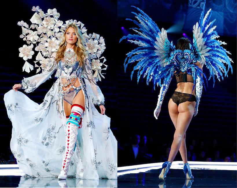 Pokaz Victoria's Secret 2018 odbędzie się 8 listopada w Nowym Jorku
