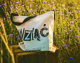 Ta marka promuje polszczyznę i polską literaturę!