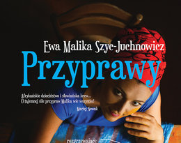 Przyprawy, Ewa Malika Szyc-Juchnowicz
