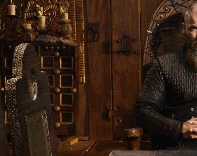 Ragnar Lothbrok, Wikingowie