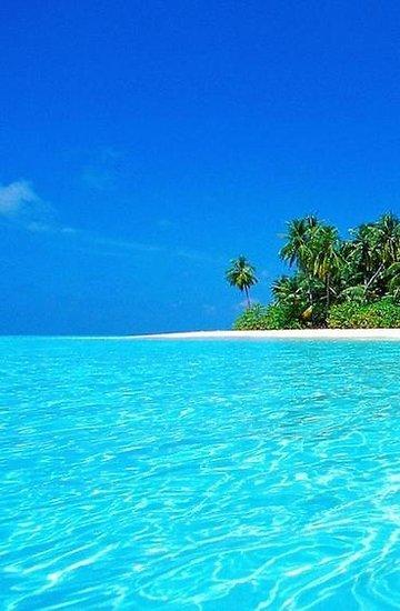 Rajska wyspa