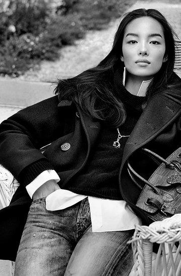 Ralph Lauren kolekcja Iconic Style