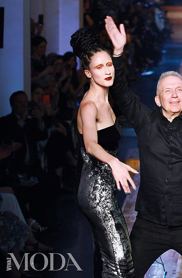 relacja Agnieszki Ścibior z paryskich pokazów mody