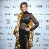 Renata Kaczoruk na imprezie Elle Style Awards