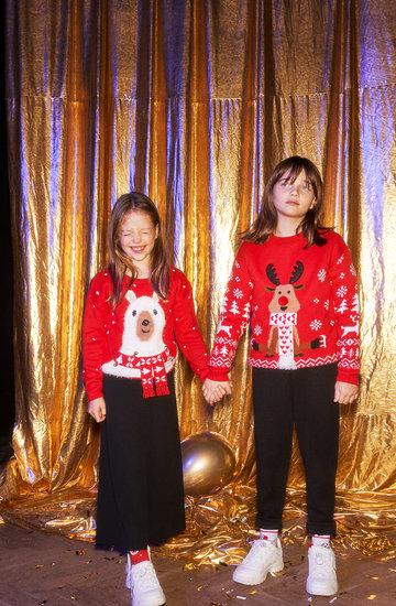 Reserved Xmas Re Kids kolekcja świąteczna 2019