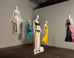 Retrospektywna wystawa Jeremy'ego Scotta w Dallas