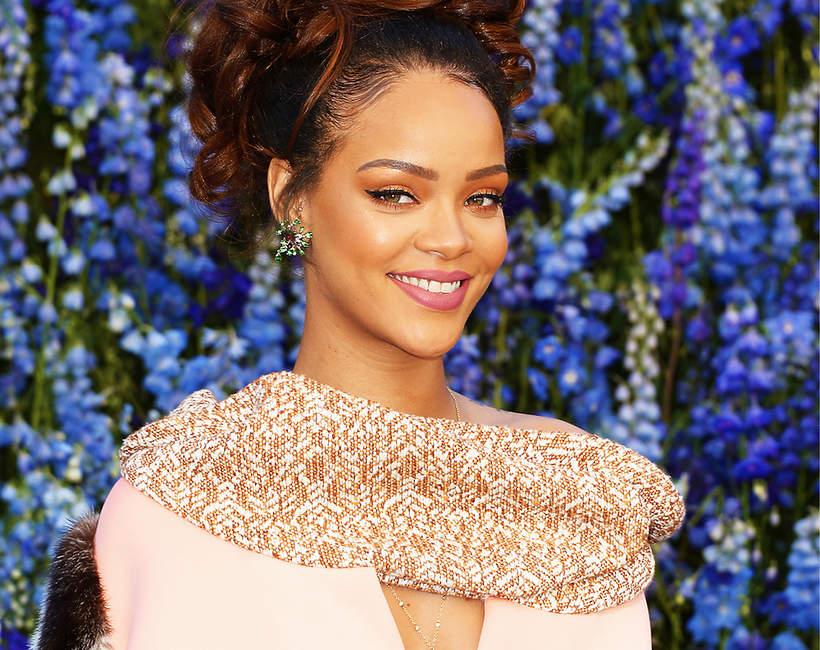 Rihanna i modowy gigant LVMH tworzą markę modową