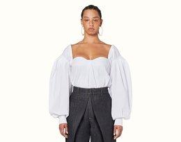 Rihanna pierwsza kolekcję luksusowej marki Fenty