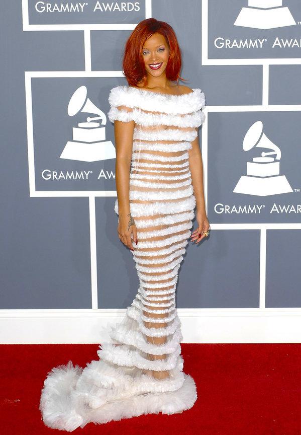 Ikona stylu urodziny Rihanna najpiękniejsze stylizacje z