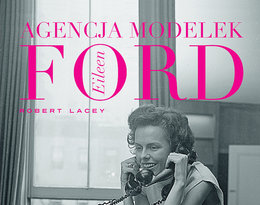 Robert Lacey, Agencja modelek Eileen Ford, Marginesy