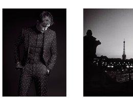 Robert Pattinson w kampanii Dior Homme na jesień/zimę 2017