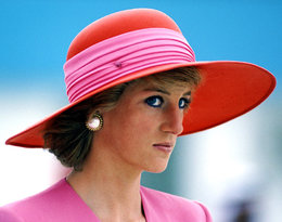 Królowa Elżbieta II nienawidziłaksiężnej Diany?