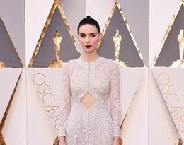 Rooney Mara w kreacji Givenchy