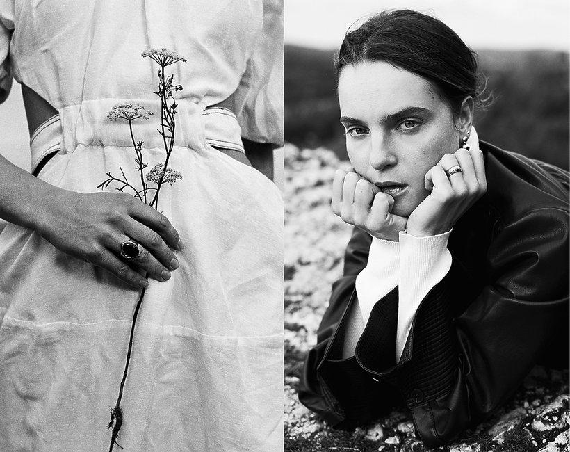 Rosa biżuteria kampania na jesień 2019