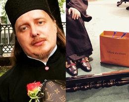 Louis Vuitton, Gucci… Rosyjski duchowny ukarany za namiętność do luksusowych dodatków!