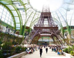 Oto niezwykłe scenografie z pokazów Chanel wymyślone przez Karla Lagerfelda!