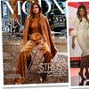 Sekrety stylu Pierwszych Dam w najnowszym numerze VIVA! MODA