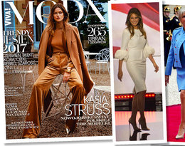 Czy Pierwsze Damy to nowe ikony stylu? Dlaczego budzą więcej emocji niż hollywoodzkie gwiazdy?