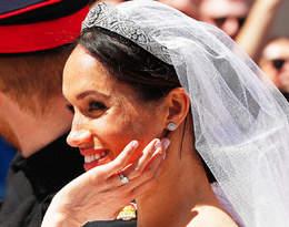 Poznajcie wszystkie sekrety pierścionka zaręczynowego księżnej Meghan!