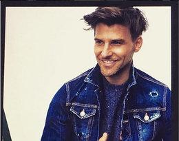 Seksowni modele na Instagramie, Johannes Huebl @johanneshuebl