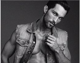 Seksowni modele na Instagramie, Tobias Sorensen @thesorensen