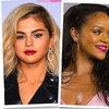 Selena Gomez, Rihanna, Rita Ora  w najmodniejszych kolczykach sezonu
