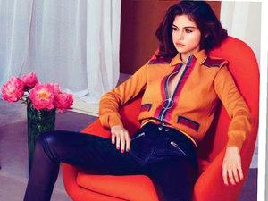Selena Gomez zaprojektowała kolekcję dla luksusowej marki Coach