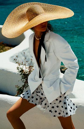 Sesja mody/ trendy na lato 2018 nowy numer VIVA! MODA